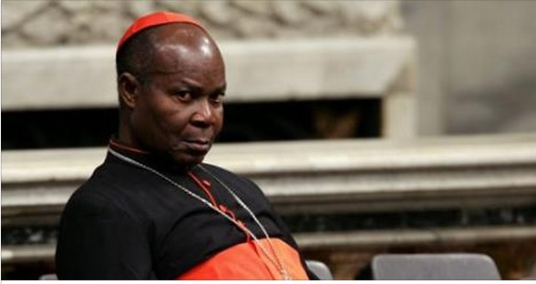 Recovering Stolen Funds Will Be Easier If Buhari Invites Looters For Talks —Okogie
