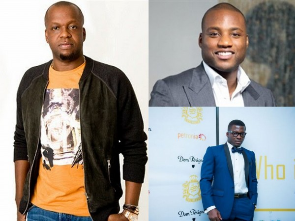 3 Youngest Billionaires In Nigeria Today  No 1 is The Biggest Boy In
