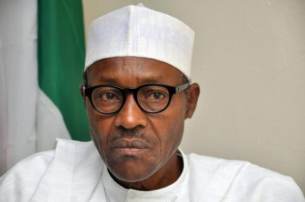 Buhari To Fight Poverty with $2.3bn Grant From United States