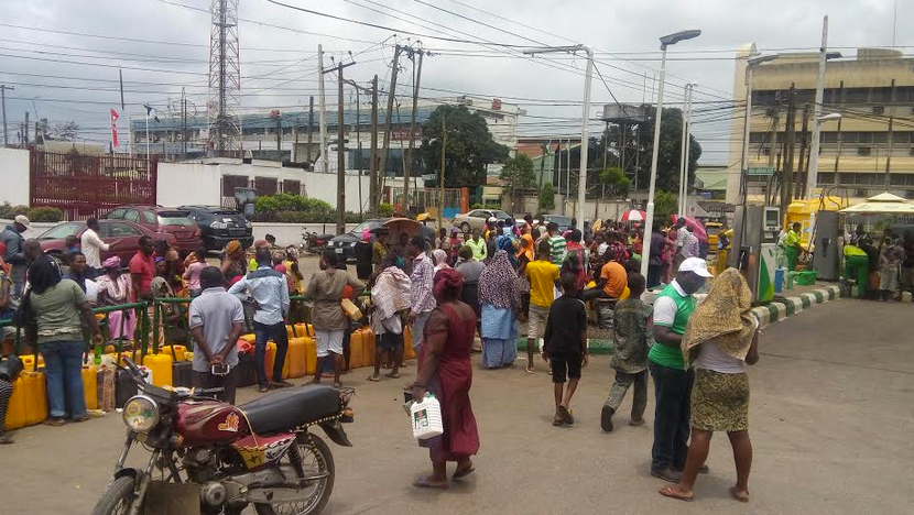 [REVEALED] Kerosene To Be Sold For N135 From Monday
