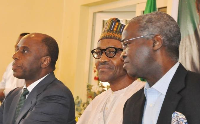 Key Things You May Have Missed From Today's Ministerial Screening At The Senate