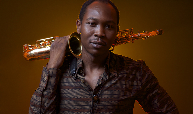 "Seun Kuti - ""Yahoo Boys Are Legitimate Children of Corrupt Politicians"" – Seun Kuti"