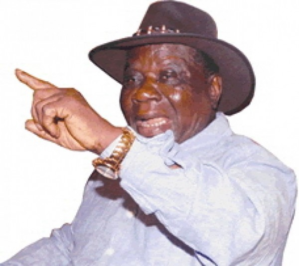 Keep Quiet, You Were Part Of The Rot In Jonathan's Administration – Ex-Militants Blast Edwin Clark