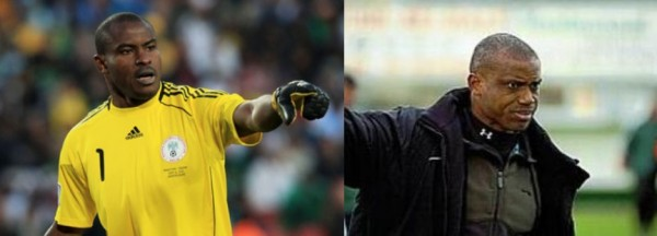 Don't Insult My Late Mother – Enyeama Fires Back At Oliseh
