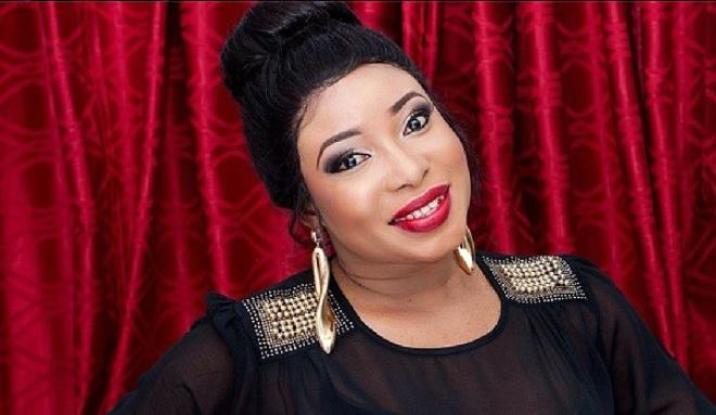 I Am The First Yoruba Actress To Live In Lekki Phase One, I Can't Be Broke – Liz Anjorin