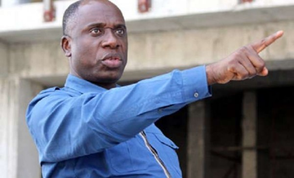 Justice Okoro's Allegations Are Childish, Trivial — Amaechi