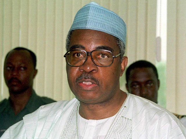 TY Danjuma - If I Talk About What is Happening in Nigeria, Nobody Will Sleep Again -Theophilus Danjuma