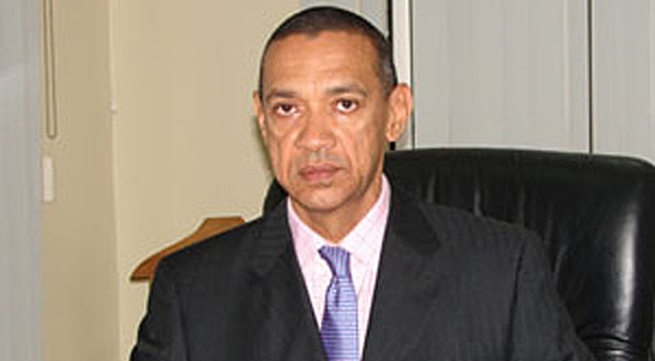 How DSS Prevented Me From Greeting Buhari At Aso Rock -Ben Bruce Cries Out