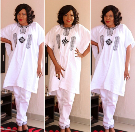I Don't Think I Want To Get Married Again – Toyin Aimakhu