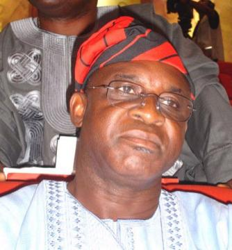 BREAKING: Court Nullifies David Mark's Election