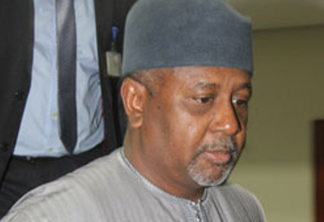 "Dasuki1 - ""Produce Defendent For His Trial on The Adjourned Date"" – Court Orders DSS To Produce Dasuki"