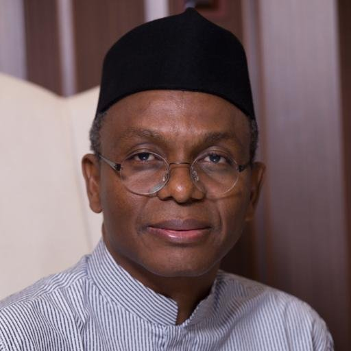 "El Rufai - ""My Comments About Godfatherism Not About Tinubu"" – El-Rufai"