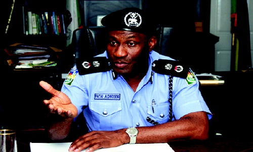 "Fatai Owoseni - ""I Was Removed As Lagos Commissioner of Police For Refusing To Obey Orders"" – Fatai Owoseni"