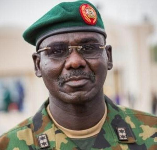 'You Are Provoking Us, Be Careful How You Talk' – Militants Warn Army Chief, Buratai
