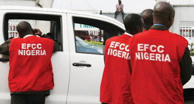 EFCC Discovers N5bn In The Account Of Nigerian Army General