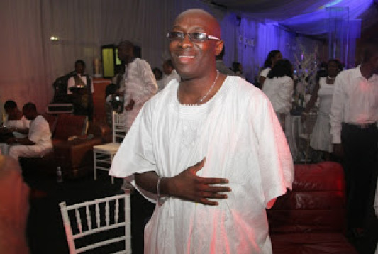 [VIDEO] God Opened Doors Of Blessing To Me After I Gave My Life To Christ – Adewale Ayuba