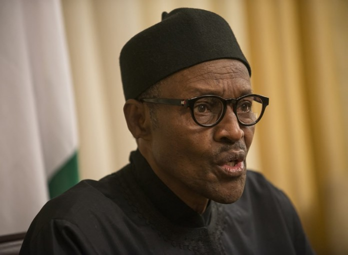 Recovering Stolen Funds Has Become Tedious—Buhari