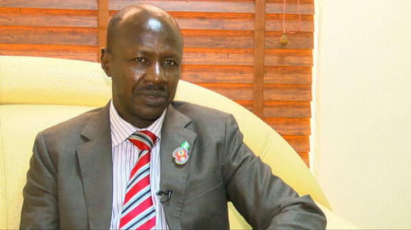 EFCC Arrests One Of Its Top Officers For Collecting N15m From Lawmaker To'Kill Case'