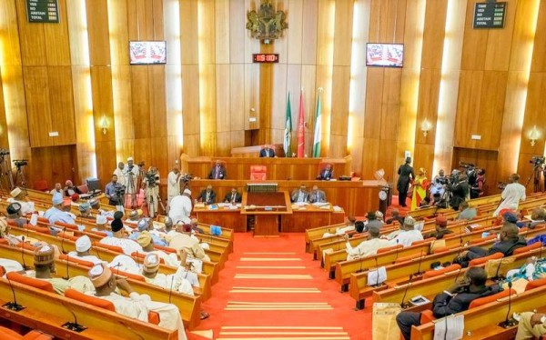 Senate Rejects Proposed Sale Of National Assets By Federal Government