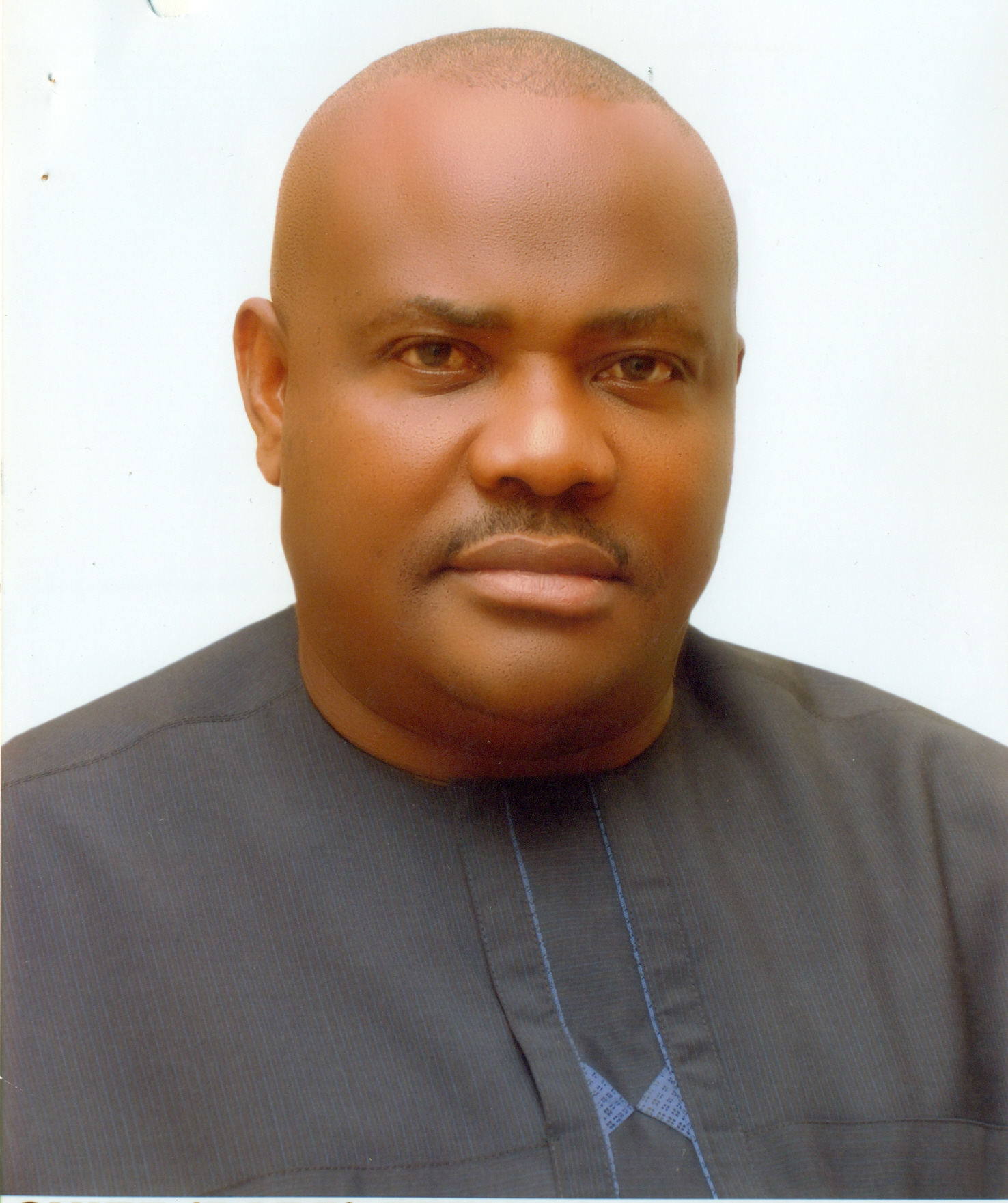 Hold Wike Responsible For INEC Office Fire – APC