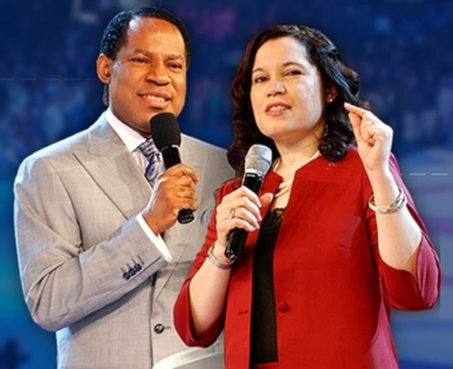 I Have Not Reconciled With Chris Oyakhilome – Pastor Anita
