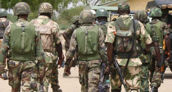 Nigerian Army Confirms Return Of 39 Soldiers Missing During Fight Against Boko Haram