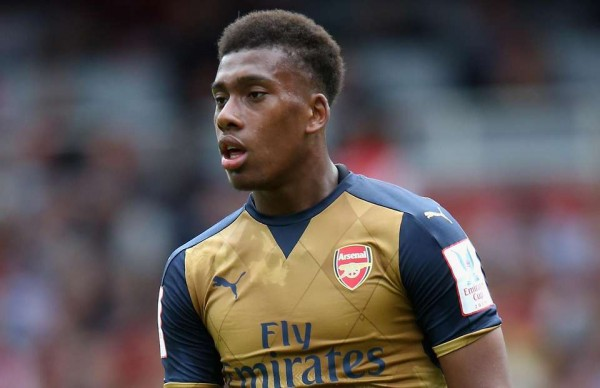 Iwobi Risks Missing Olympic Games Due To Club Commitment