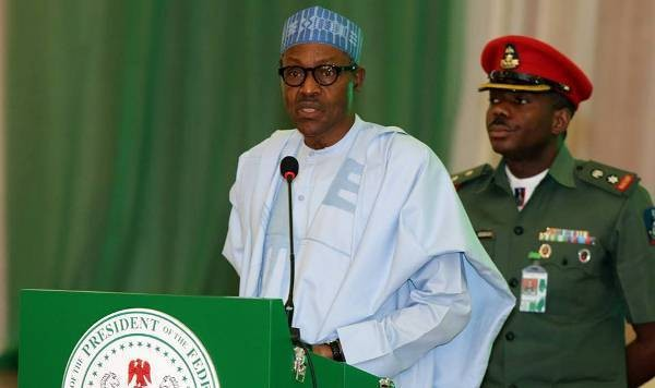 We Will Use Recovered Loots To Rebuild Nigeria's Economy – Buhari