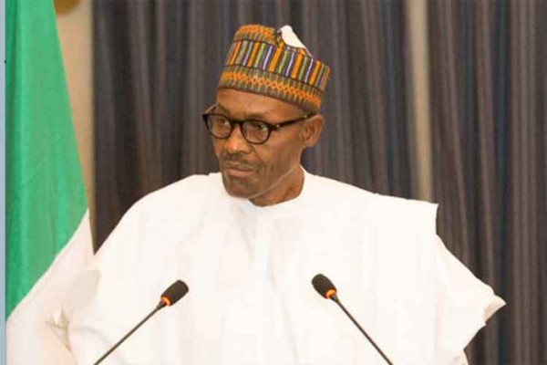 Nigeria At 56: Read President Buhari's Independence Speech [Full Text]