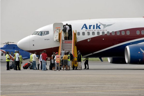 Image result for angry arik passengers