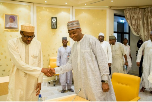 President Buhari Yet To Receive Corrected 2016 Budget – FG