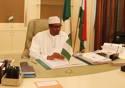 List Of Key Milestones In President Buhari's First Year In Office