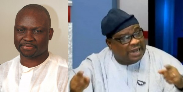 'How Obanikoro Brought $5.3m Cash In Military Vehicle To Fayose' – Tope Aluko