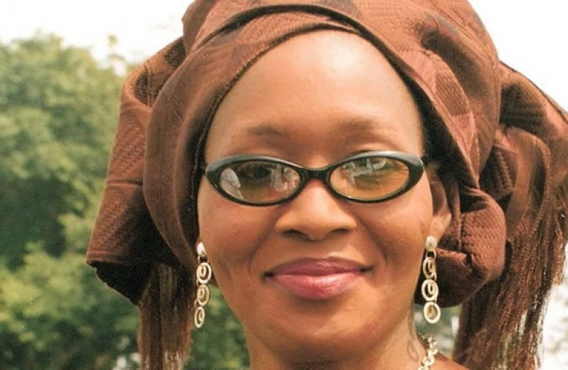 "kemi olunloyo - COZA: ""If I Reveal The Truth It Will Damage Three Churches"" – Kemi Olunloyo"