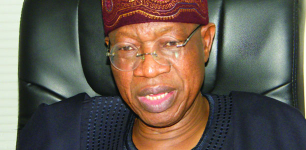 Why Buhari Did Not Release Details Of Stolen Asset Recovered  – Lai Mohammed