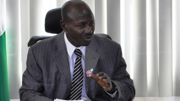 DSS Submits Evidence Against Magu To AGF, Abubakar Malami