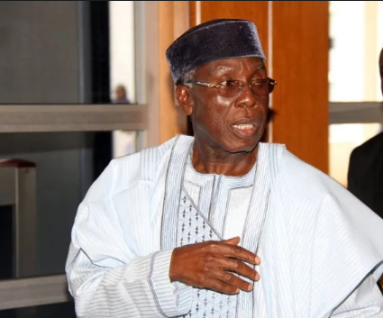 """Audu Ogbeh - """"We Produce 90% of The Rice We Eat"""" – Minister of Agriculture"""