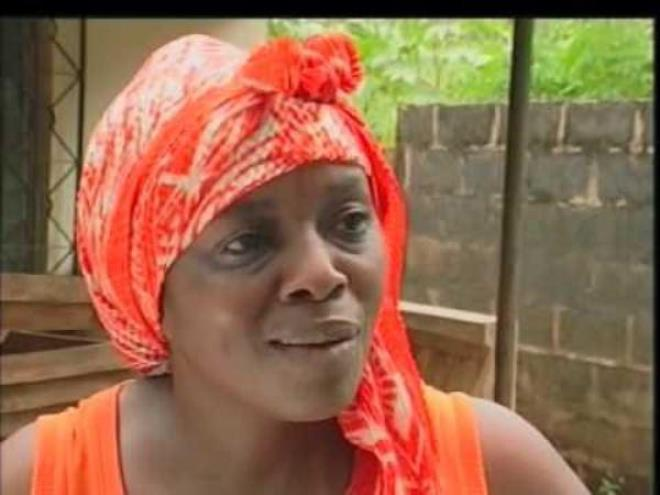 'How I Was Sexually Abused And Impregnated In Primary Six'  – Actress, Rita Edochie