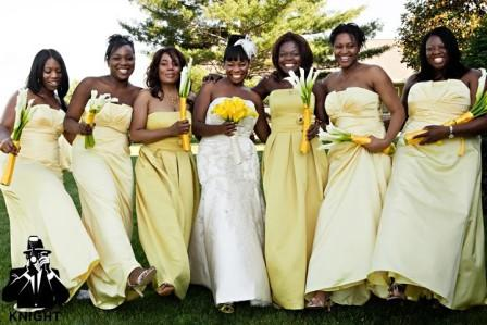Wedding Fashion In Nigeria Clothing