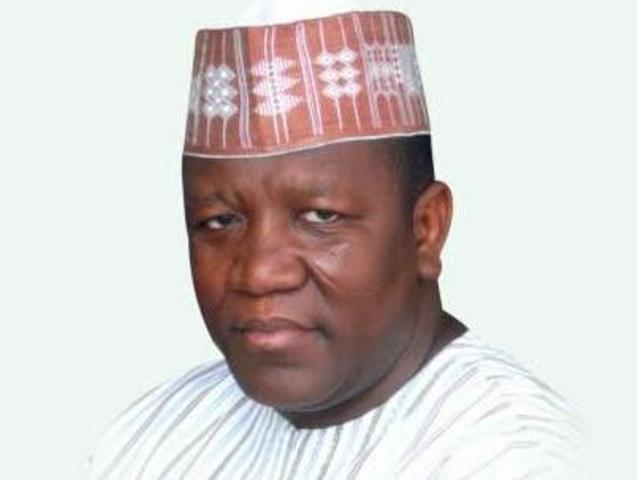 "Governor Abdulaziz Yari Abubakar - ""Emir of Zurmi Told Me To 'Wipe Out' An Entire Village"" – Governor Abdulaziz Yari"