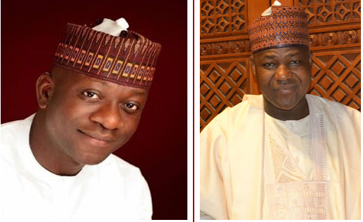 [REVEALED] How Dogara Diverted FG Water Project To His Farm In Nasarawa – Jibrin