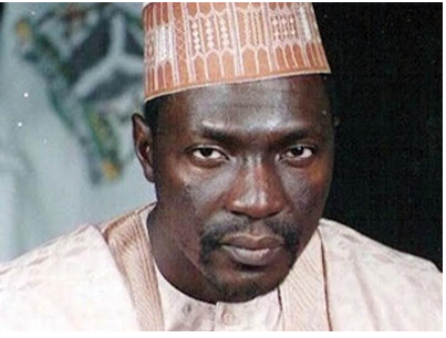 Military Chiefs Have Stolen More Than Politicians – PDP Caretaker Chairman, Makarfi