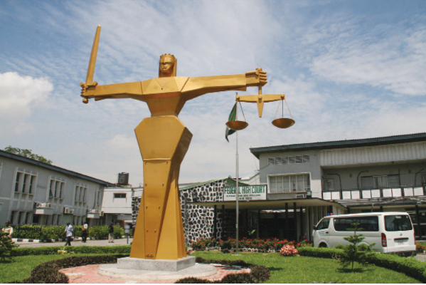 28-Year-Old Housewife Sentenced To Death In Delta For Killing Her Husband