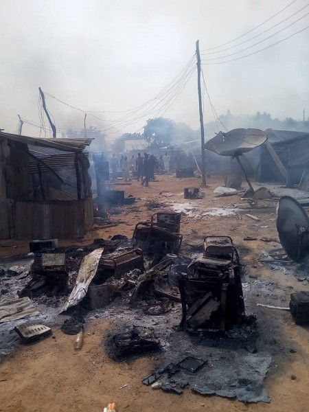 CAN Calls Emergency Meeting Over Recent Killing Of Christians In Zamfara, Kaduna