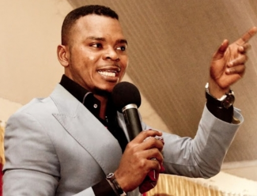 God Himself Will Soon Declare Me A 'god' – Controversial Bishop Daniel Obinim