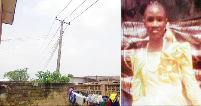 [PHOTO] See Impressive WAEC Result Of 14-Year-Old Girl Who was Electrocuted To Death