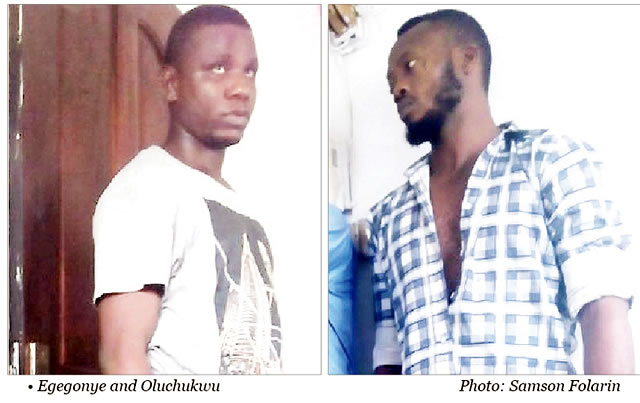 'She Is Very Stingy' – Man Who Planned The Kidnap Of His Sister, Her Children For N300,000