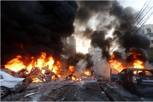 Gas Explosion Kills One, Injures Others In Damaturu
