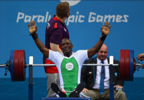 List Of 23 Athletes That Would Represent Nigeria At The Paralympic Games In Brazil