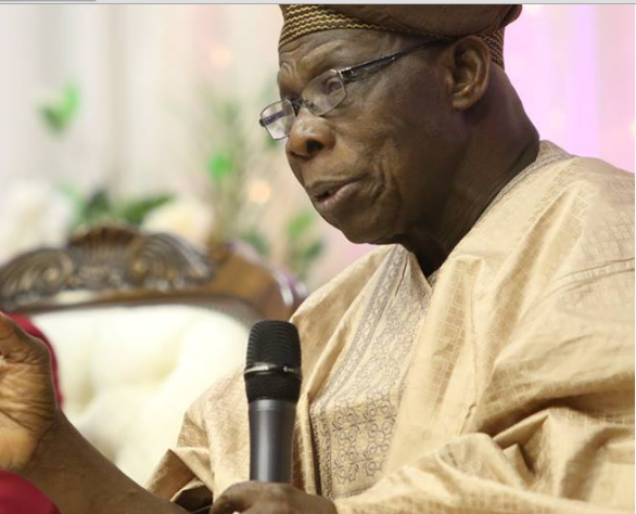 'I Am Not Sorry For Offending Anybody During My Administation' – Obasanjo